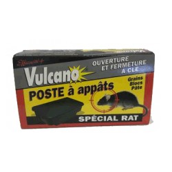 POSTE D'APPATAGE SPECIAL...